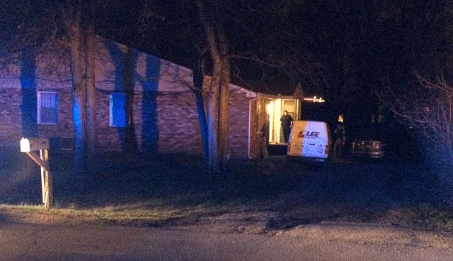 McArthur Drive accidental shooting_265961