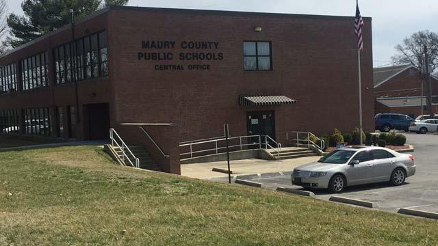 Maury County Public Schools_264870
