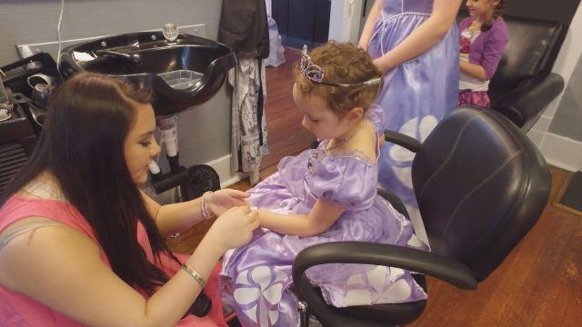 Princess Parties, Riley Vergara-Cruz_267587