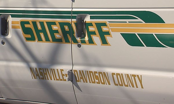 Davidson County Sheriff's Office_48742