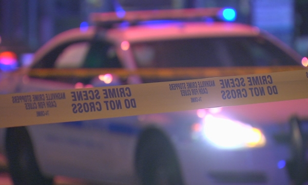 Crime scene, Metro police generic_231519