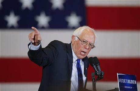 Bernie Sanders_272456
