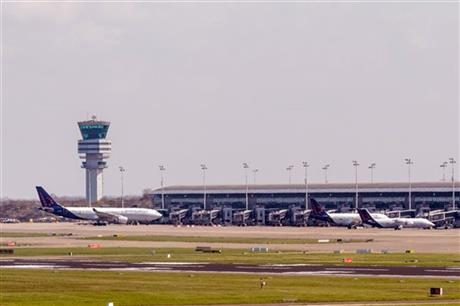 Brussels Airport_272077