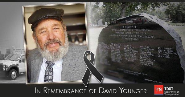 David Younger, TDOT worker killed in I-40 crash_279146