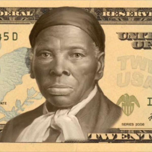 Harriet Tubman $20_40364