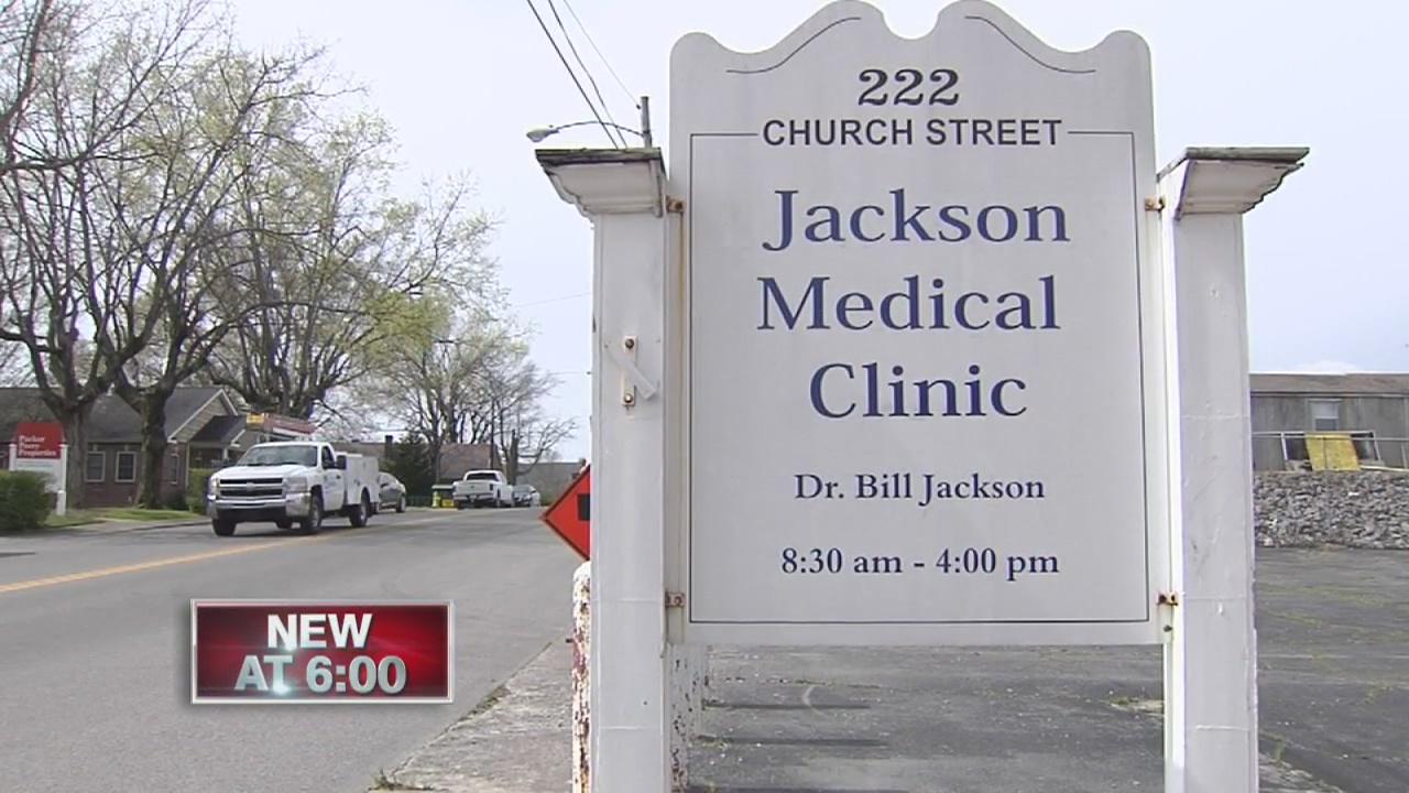 jackson medical clinic_271762