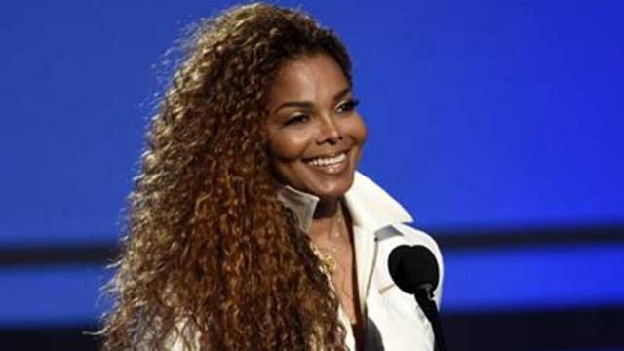 Janet Jackson to perform at Bridgestone Arena in July