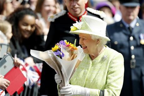 Queen Elizabeth_276846