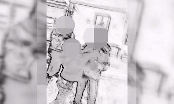 Murfreesboro child arrests video_276595