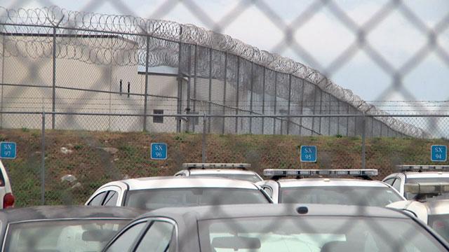 Jail, Davidson County Sheriff's Office_54043