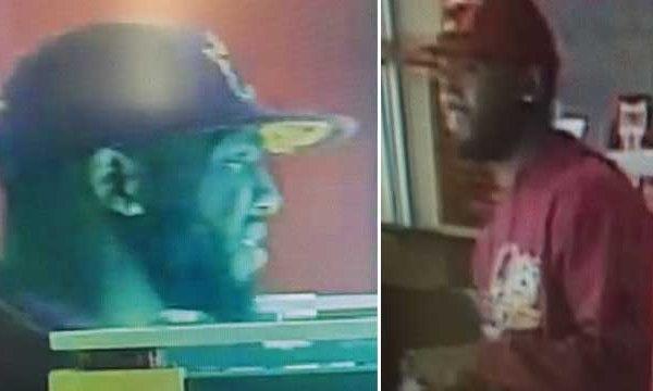 Percy Warner Park theft suspect_274566