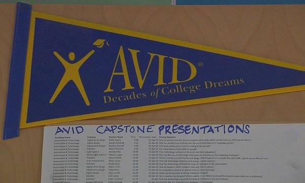 AVID College Prep program at Antioch High_279906
