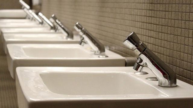 Bathroom sink generic_29352