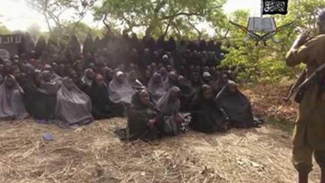 Nigeria's Boko Haram_284339