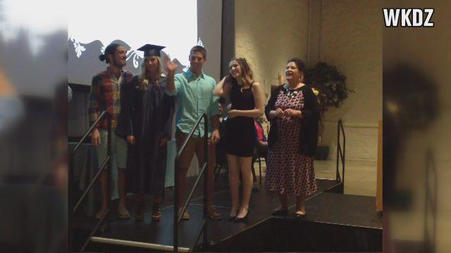 graduation surprise_285269