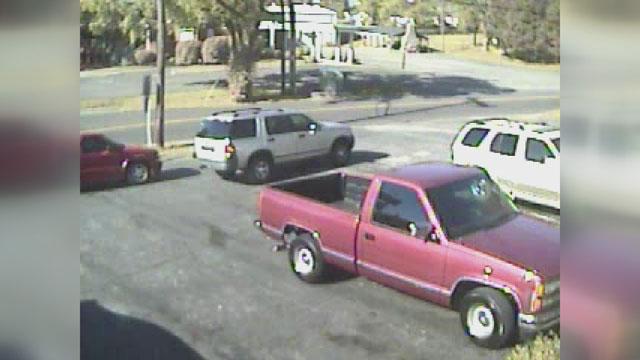 Stolen Truck_283178
