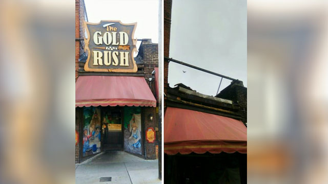 The Gold Rush_285184