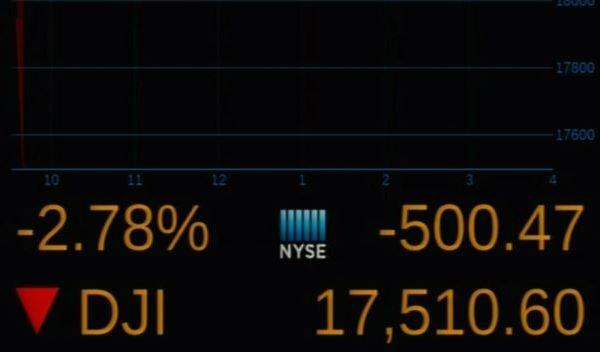 Dow Jones_294337