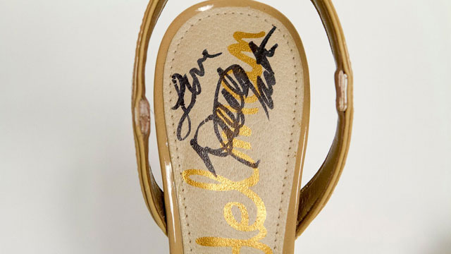 Dolly Parton Shoes_289589