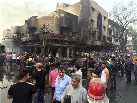 Baghdad bombing_296384