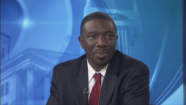 Dr. Shawn Joseph outlines plan for new school year
