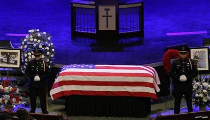 Dallas police funerals_299054