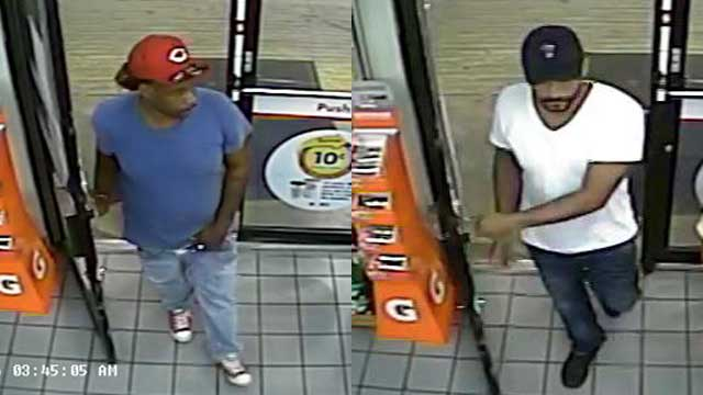 Men wanted for questioning in Billy Ray Plunk murder_302578