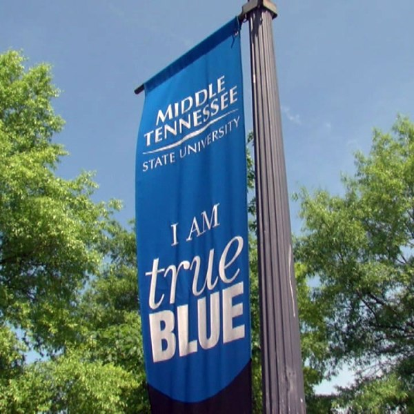 MTSU Middle Tennessee State University_269961