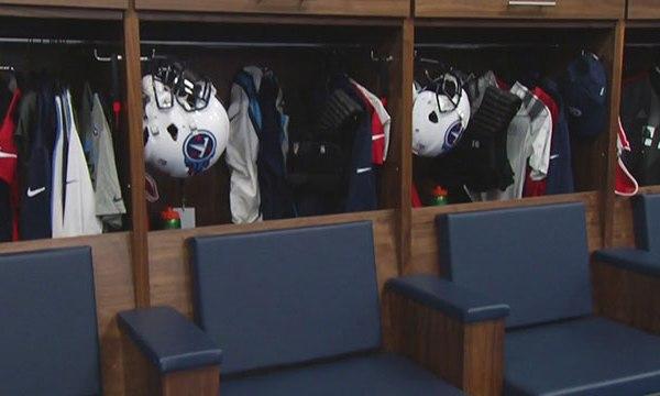 New Titans locker room_304455