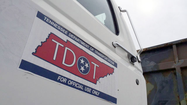TDOT Tennessee Department of Transportation Generic_74383
