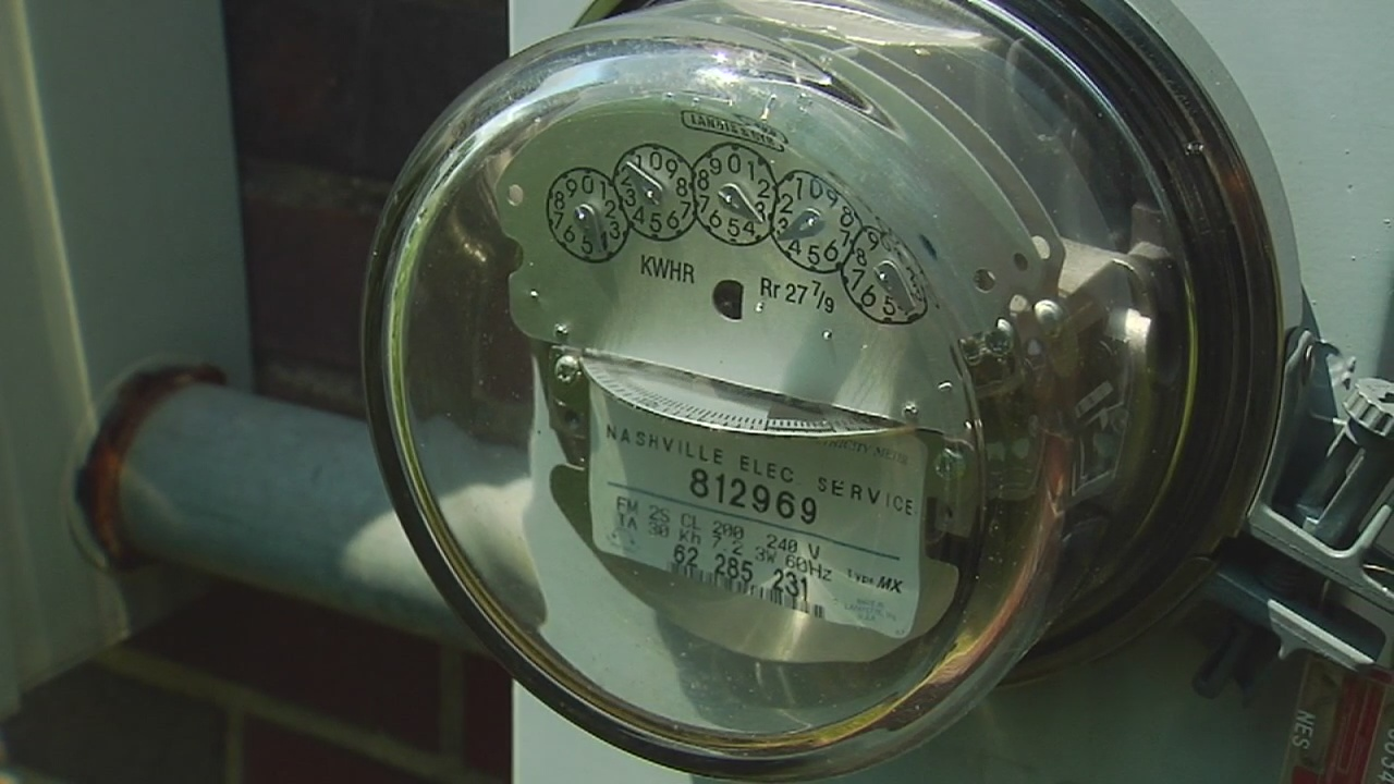 electric meter_305058