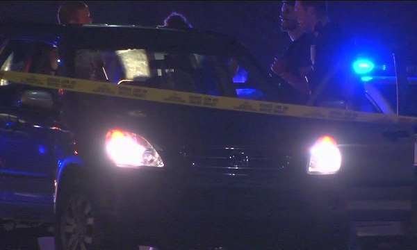 Shooting investigation at Harding and Antioch Pike_306920