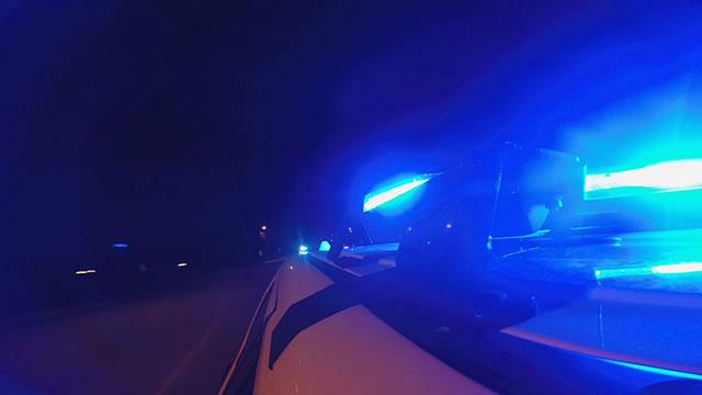 Police Lights Generic_305326