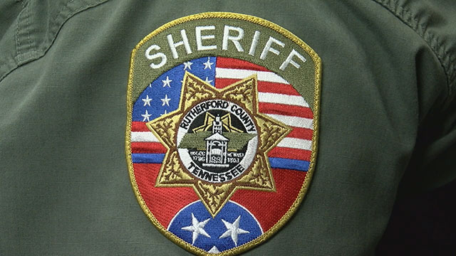 Rutherford County Sheriff's Office Generic_305325