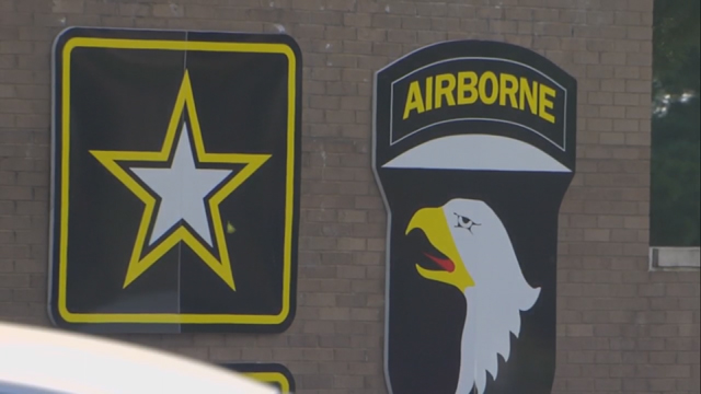 Fort Campbell 101st Airborne generic_312340