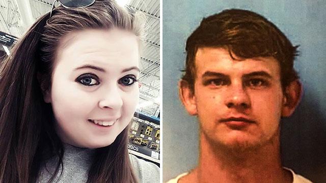 Thomas Bruner, Body found in College Grove, Britney Cole_312528