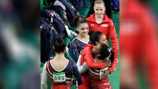 us gymnastics team, olympics_307450