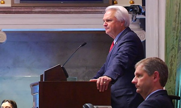 Lt. Gov. Ron Ramsey_316568