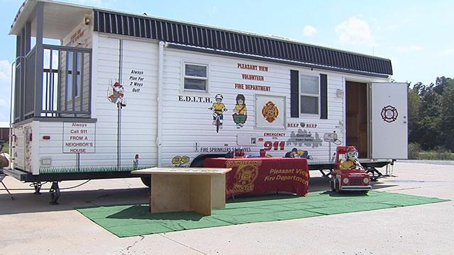 Pleasant View Volunteer Fire Department_317567