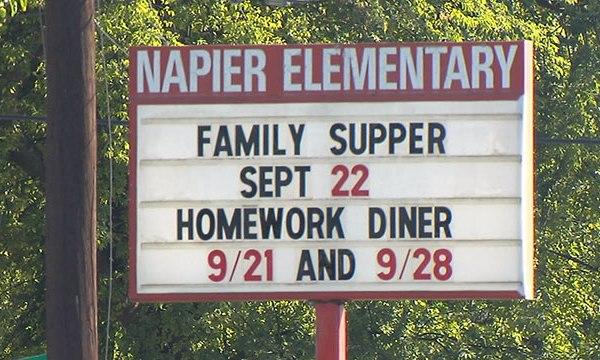 Napier Elementary School_319325