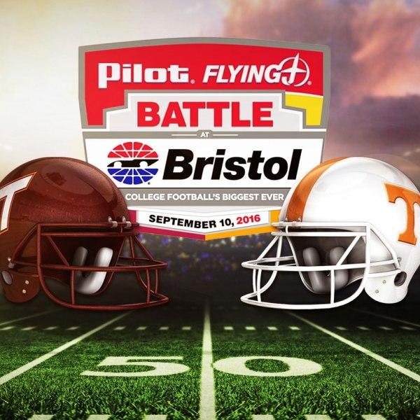 Battle at Bristol_316798
