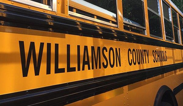 Williamson County Schools Generic_319335