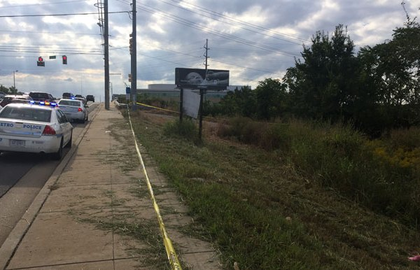 Body found on Charlotte PIke_323386
