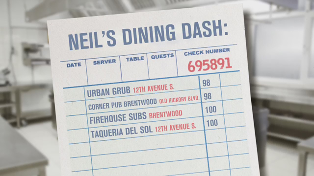 Neil's Dining Dash_329720