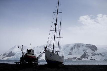 New Zealand Antarctic Reserve_330231