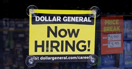 Dollar General now hiring_325768