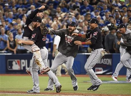 Cleveland Indians_327826