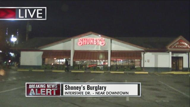 downtown Shoney's burlgary_329726