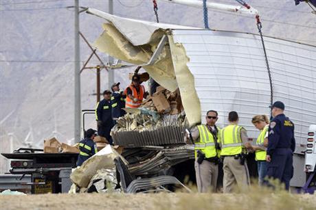California crash_328789