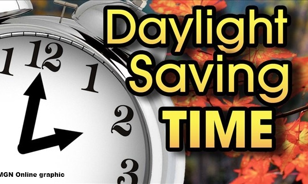Daylight Saving Time_328579